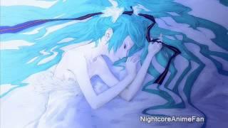 Nightcore ~ Du bist und du bleibst ein Traum