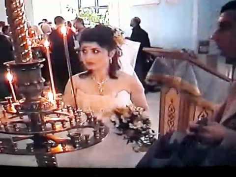 Моя большая армянская свадьба