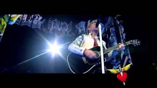 Bon Jovi 邦喬飛 2015 台北演唱會