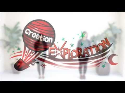 Creation Exploration VBS Body Worship - God of Wonders
