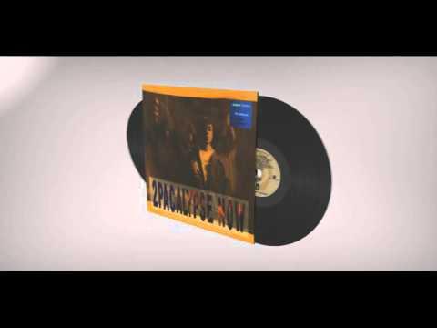 2pacalypse Now - Album Review 1991 (Vinyl)