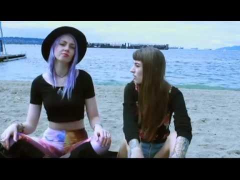 Beach Chat With Christina Martine