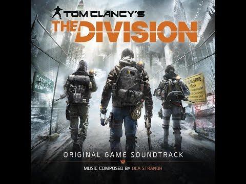 Tom Clancy's The Division (OST) / Ola Strandh - Safehouse