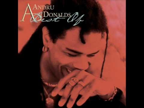Andru Donalds - Mishale best version