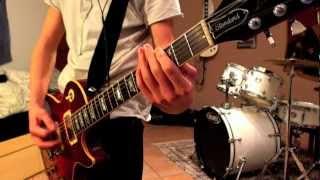 SLASH - Anastasia (Guitar Cover)