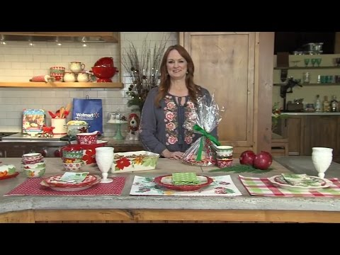Interview with Ree Drummond, the Pioneer Woman