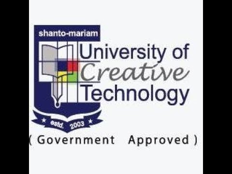 Shanto-Mariam University of Creative Technology ( Department of Interior architecture- Jamuna TV)