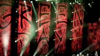 Green Day - Revolution Radio tour live in Amsterdam 2017