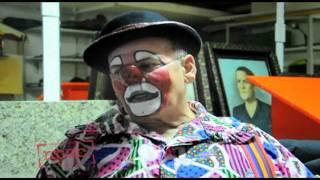 Este vídeo faz parte do projeto de videoentrevistas sobre censura d...