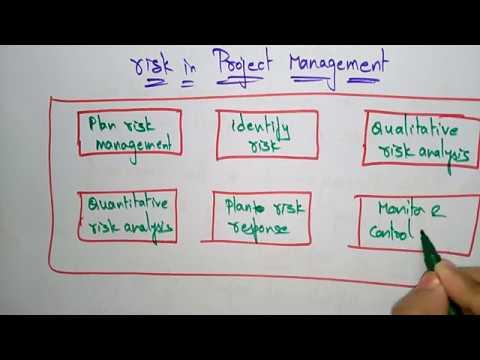 risk management |  Software engineering |