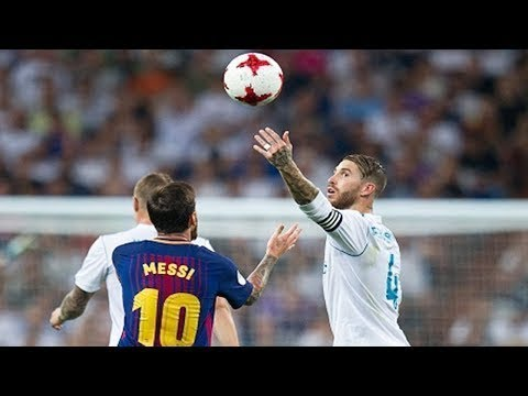 Quand il N'y a Pas D'esprit Sportif Sur Le Terrain   Zlatan ● Ronaldo ● Messi ● Ramos et autres