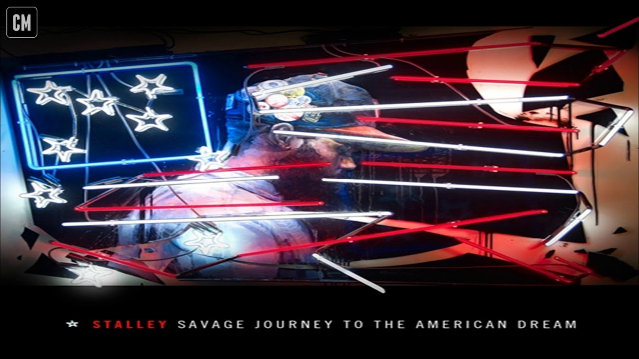 stalley savage journey to the american dream 2012