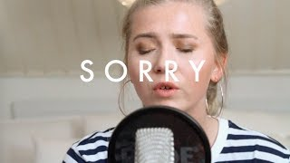 SORRY - HALSEY // COVER