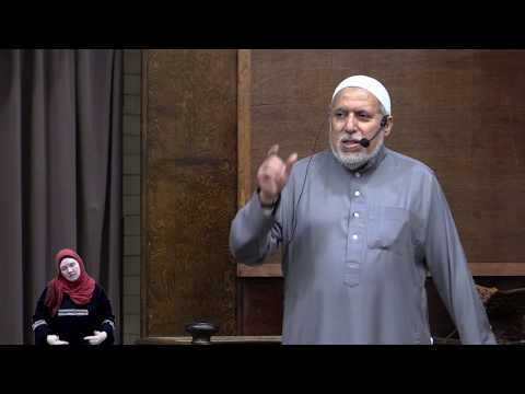 Raising A Great Muslim Generation (3) - The Mission . Imam Shaker Elsayed 2/23/2018