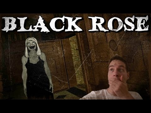 black rose gameshed