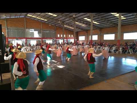 Rodeio de Tapejara 2020 - Invernada Adulta Ctg Galpâo Crioulo Chapara/RS Chimarrita