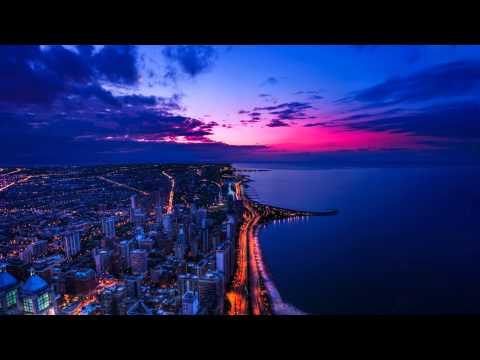 Deep House   Night City Mix