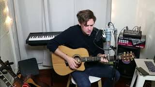 Video Khalid - Location (Adam Martin Acoustic Cover) download MP3, 3GP, MP4, WEBM, AVI, FLV Agustus 2018
