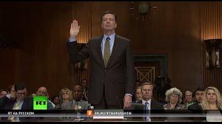 Вы уволены  почему Дональд Трамп отстранил от должности директора ФБР