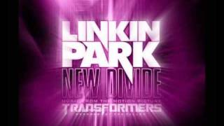 Linkin Park - New Divide [Full Song Demo] (With Vocals in the Chorus]