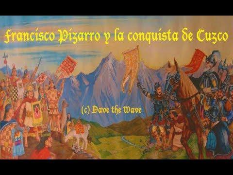 Age Of Empires II HD - Francisco Pizarro y la conquista de Cuzco
