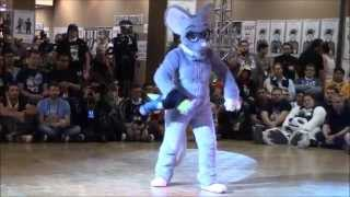 Momo - BLFC 2015 Fursuit Dance Competition