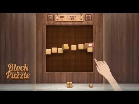 木製ブロック - オルゴールのおすすめ画像1