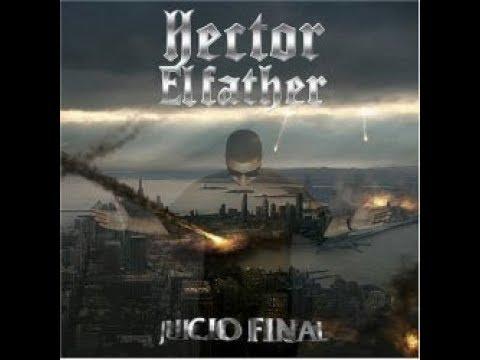 Héctor El Father - Mi Testimonio |Letra| (Juicio final)  + Link de descarga