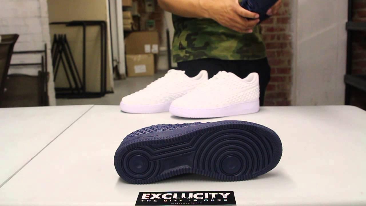 premium selection 9da99 d84b1 Nike Air Force 1 LV8 VT