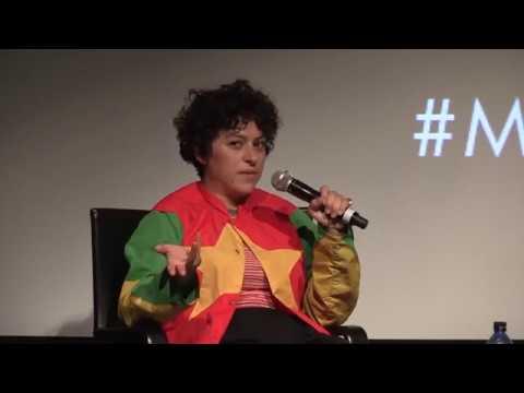 MIFF Talks - Alia Shawkat in Conversation
