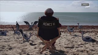 L'hommage d'Edouard Baer à Agnès Varda - Cérémonie d'ouverture Cannes 2019