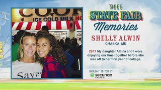 State Fair Memories On WCCO 4 News At 10 - September 2, 2020