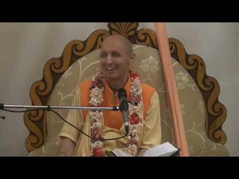 Шримад Бхагаватам 5.2.7 - Бхакти Ананта Кришна Госвами