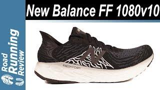 New Balance Fresh Foam 1080v10 Review | ¿La más blanda de las más amortiguadas?
