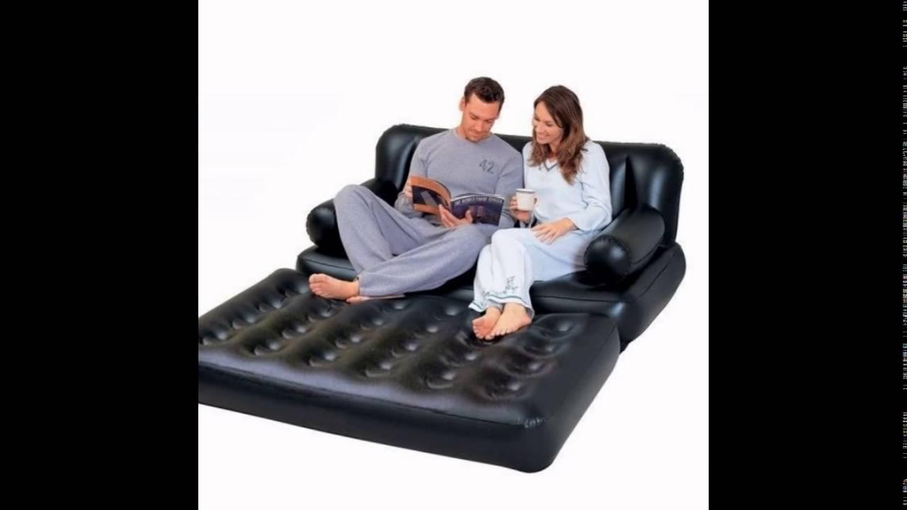 Надувные кровати, купить которые вы сможете по каталогам нашего сайта одно из новейших направлений в создании мебели. Например, надувной диван-трансформер, который с каждым днем становится все более популярным, станет великолепным украшением вашего интерьера. Да и вообще.