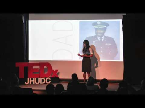 The Patient Voice: Getting Heard in Healthcare   Stacey Lee   TEDxJHUDC