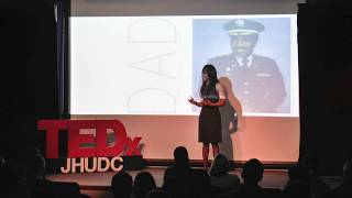 The Patient Voice: Getting Heard in Healthcare | Stacey Lee | TEDxJHUDC