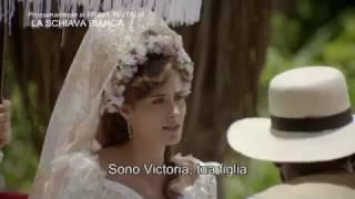 La schiava bianca (La Esclava Blanca) demo PRIMA TV Italia