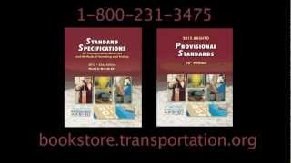 Standard Specs For Transportation Materials And Methods Of Sampling And Testing, 32nd Edition