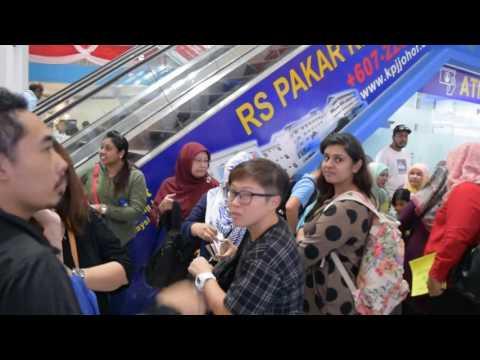 Batam Trip AMKPS Teachers August 2017 Full Video