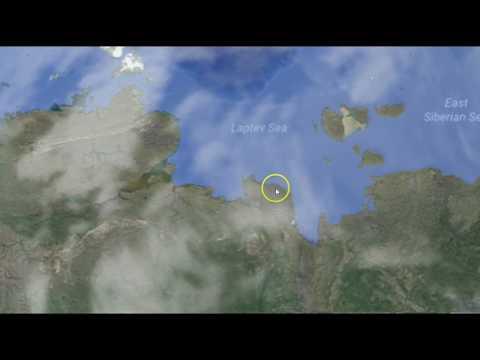 """Russia Creates """"Arctic Brigade"""", Submits UN Claim for Over 400,000 Square Miles of Ocean Floor"""