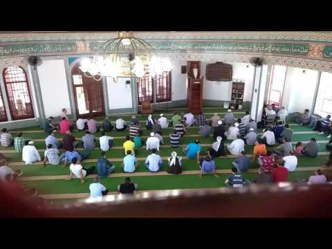 Mesquita Santo Amaro