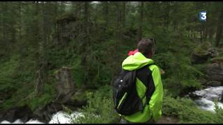 La vallée de Névache et la clarée de Lionel Daudet