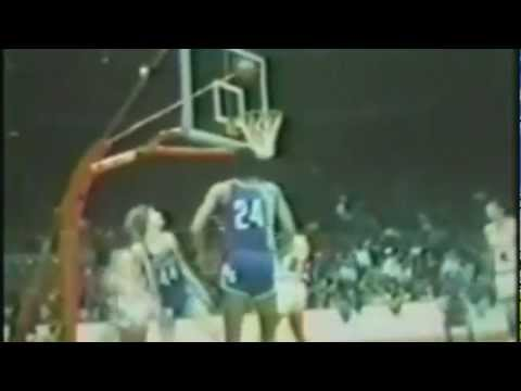 Pete Maravich - The Pistol (hd highlights mix)