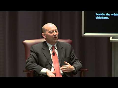 Literary Conversation with Admiral James G. Stavridis