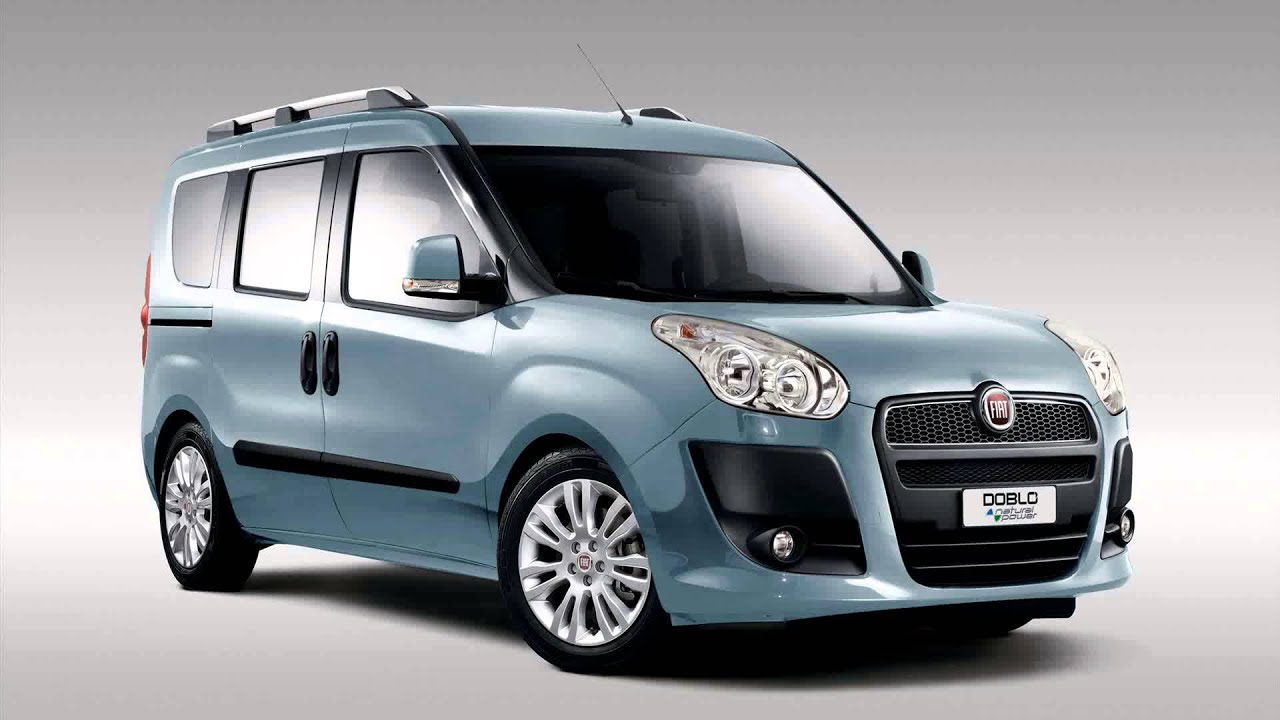 fiat doblo 2015 model auto new youtube. Black Bedroom Furniture Sets. Home Design Ideas
