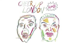 Скачать Slaves Cheer Up London Official Audio