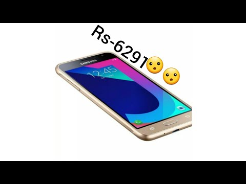 Samsung galaxy j3 pro 2018 offer | Rs - 6291 | 10% Of on Paytm Mall App