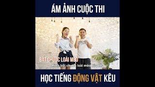Học tiếng động vật kêu   Thắng Cuội Official
