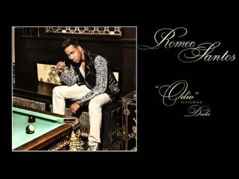 Romeo Santos  Odio ft Drake formula vol.2 (2014)